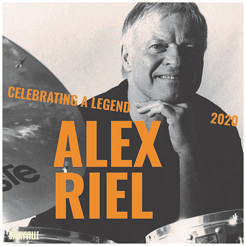 Alex Riel - Celebrating a Legend 2020 by Various Artists