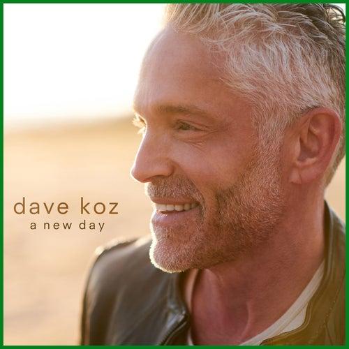 Side by Side fra Dave Koz
