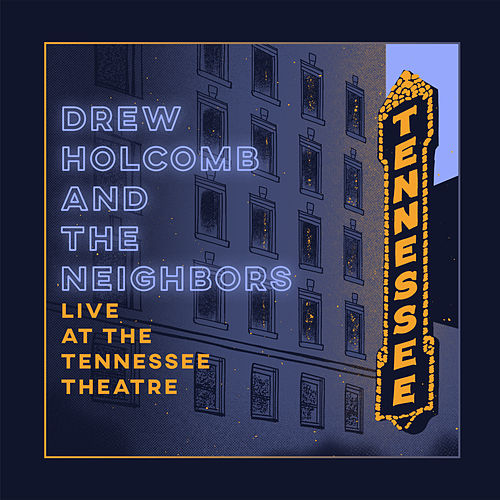 Live at the Tennessee Theatre de Drew Holcomb