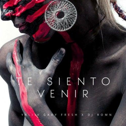Te Siento Venir by Yali