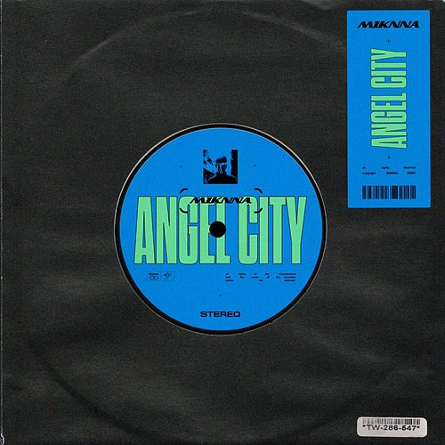 Angel City de Miknna