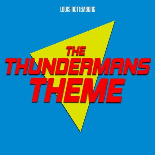 The Thundermans Theme de Louis Rottemburg