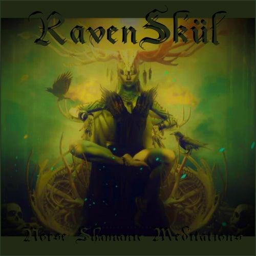 Norse Shamanic Meditations de RavenSkül