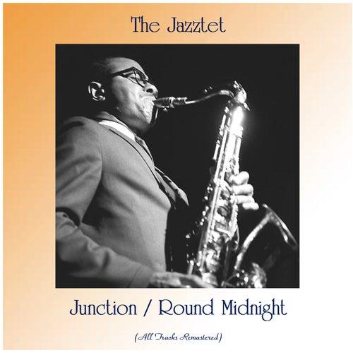 Junction / Round Midnight (All Tracks Remastered) von Art Farmer