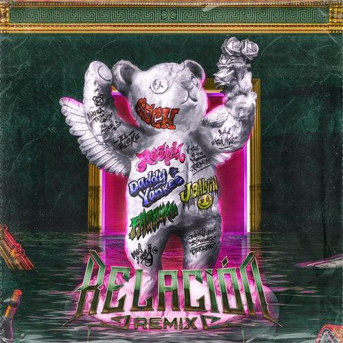 Relación (Remix) de Sech