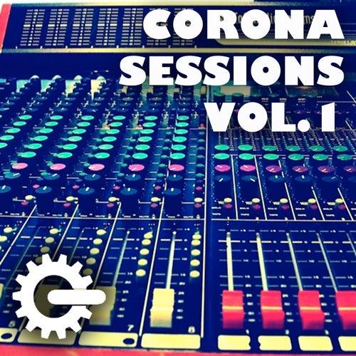 Corona Sessions, Vol. 1 von Grooveria Electroacústica