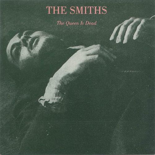 The Queen Is Dead de The Smiths