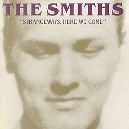Strangeways, Here We Come by The Smiths