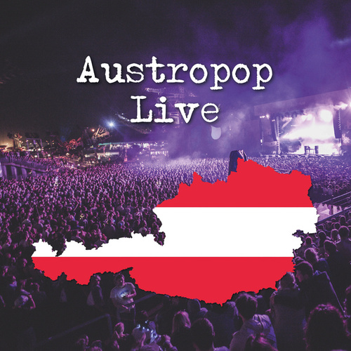 Austropop Live von Various Artists