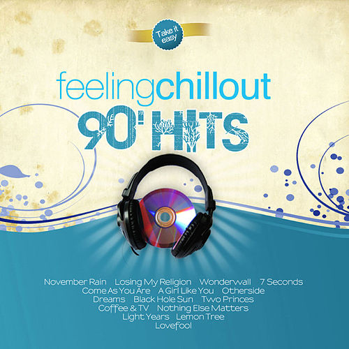 Feeling Chillout 90 Hits de The Feeling