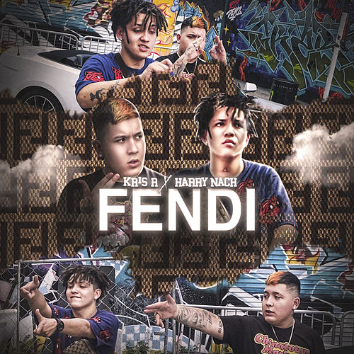 FENDI by Kris R.