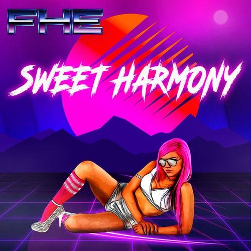 Sweet Harmony by Fhe