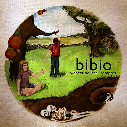 Vignetting The Compost de Bibio