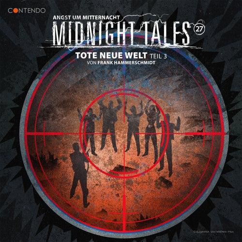 Folge 27: Tote neue Welt 3 von Midnight Tales