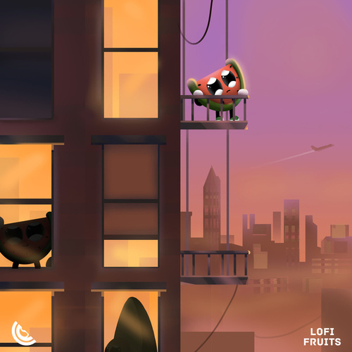 Hotel California by Avocuddle