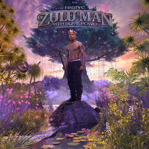 Zulu Man With Some Power de Nasty C