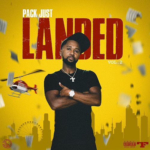 PACK JUST LANDED VOL. 2 by Zaytoven
