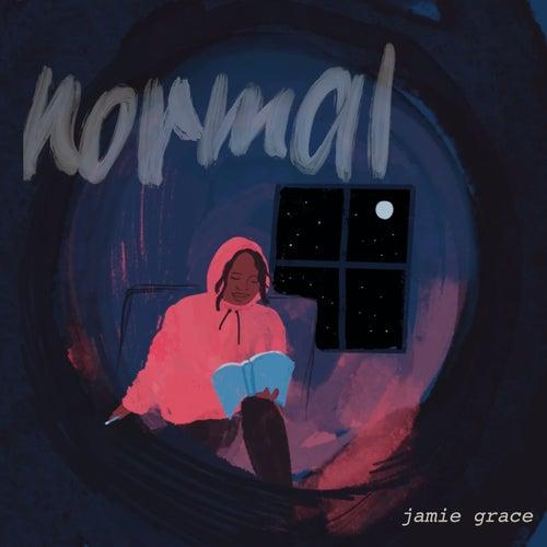Normal by Jamie Grace