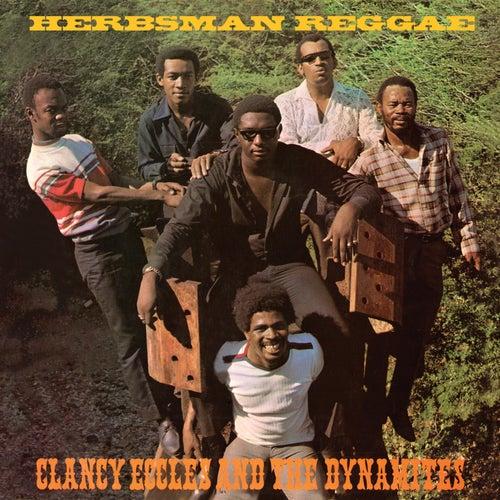 Herbsman Reggae by Clancy Eccles