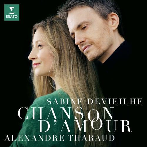 Chanson d'Amour - Poulenc: Léocadia, FP 106: Les chemins de l'amour by Sabine Devieilhe