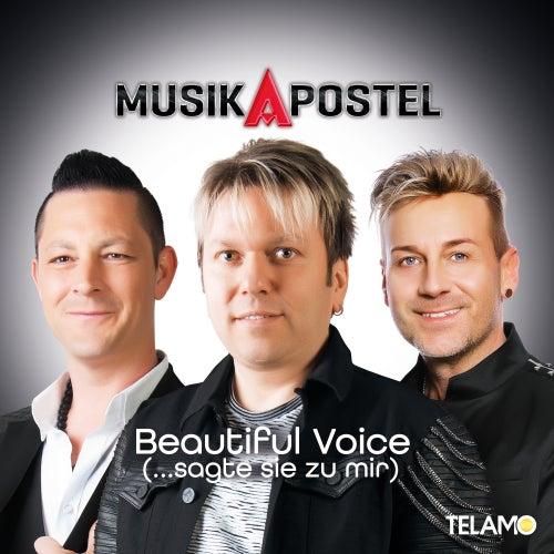 Beautiful Voice (...sagte sie zu mir) by Musikapostel