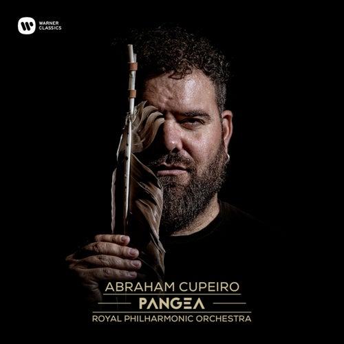 Pangea by Abraham Cupeiro