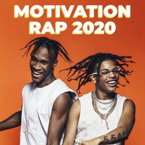 Motivation Rap 2020 de Various Artists