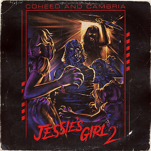 Jessie's Girl 2 by Coheed And Cambria