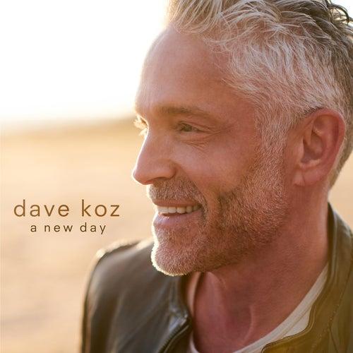 A New Day fra Dave Koz
