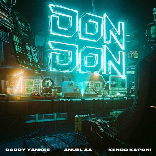 Don Don von Daddy Yankee