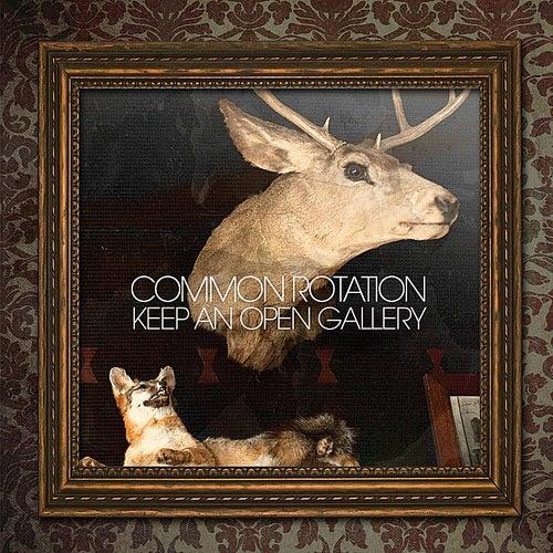 Keep An Open Gallery de Common Rotation