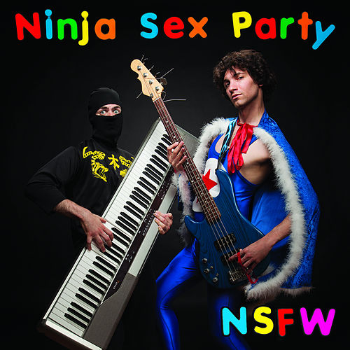NSFW von Ninja Sex Party