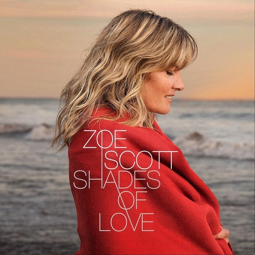 Shades of Love von Zoe Scott