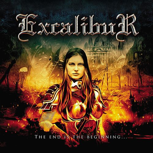 The End Is the Beginning... de Excalibur