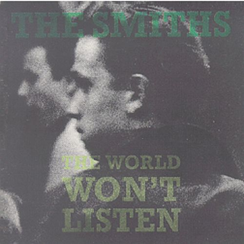The World Won't Listen de The Smiths