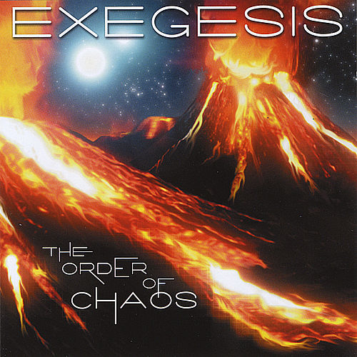 The Order of Chaos de Exegesis