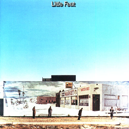 Little Feat by Little Feat
