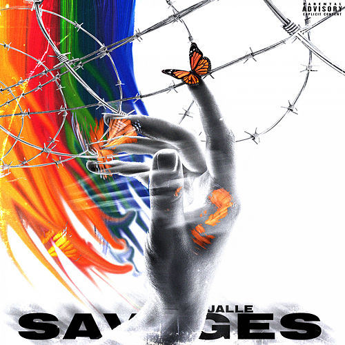 Savages by Jalle