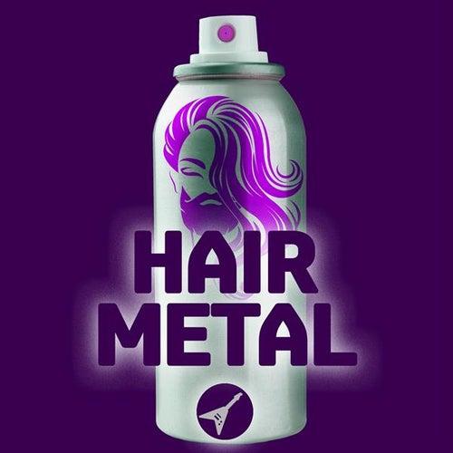 Hair Metal by Various Artists