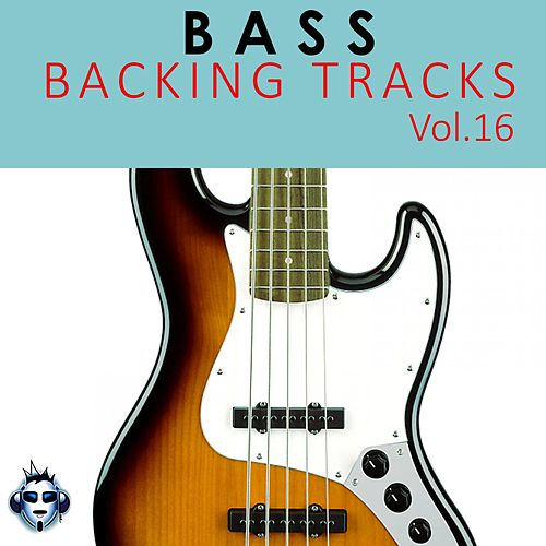 Top One Bass Backing Track Collection, Vol.16 fra Top One Backing Tracks