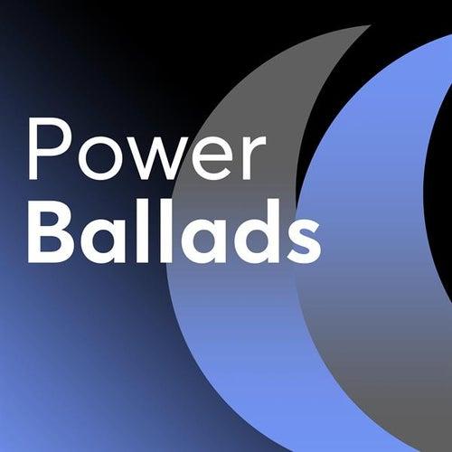 Power Ballads von Various Artists