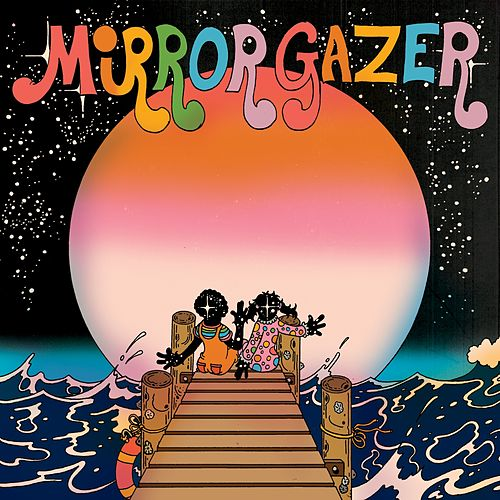 Loaded Desire (Tim K Remix) by Mirror Gazer