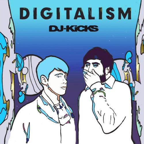 DJ-Kicks (Digitalism) (DJ Mix) by Digitalism