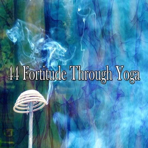 44 Fortitude Through Yoga von Entspannungsmusik