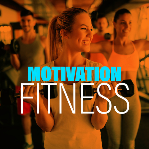 Motivation fitness by Various Artists