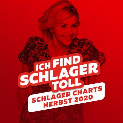 Schlager Charts Herbst 2020 von Various Artists