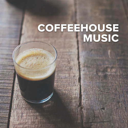 Coffeehouse Music von Various Artists