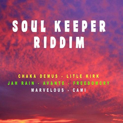 Soul Keeper Riddim de Various Artists