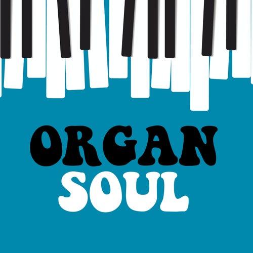 Organ Soul de Various Artists