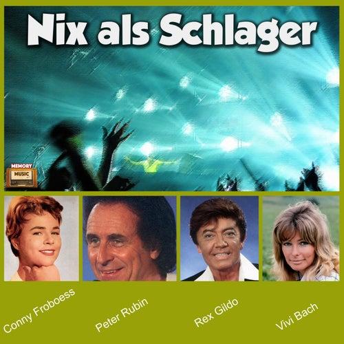 Nix als Schlager de Various Artists